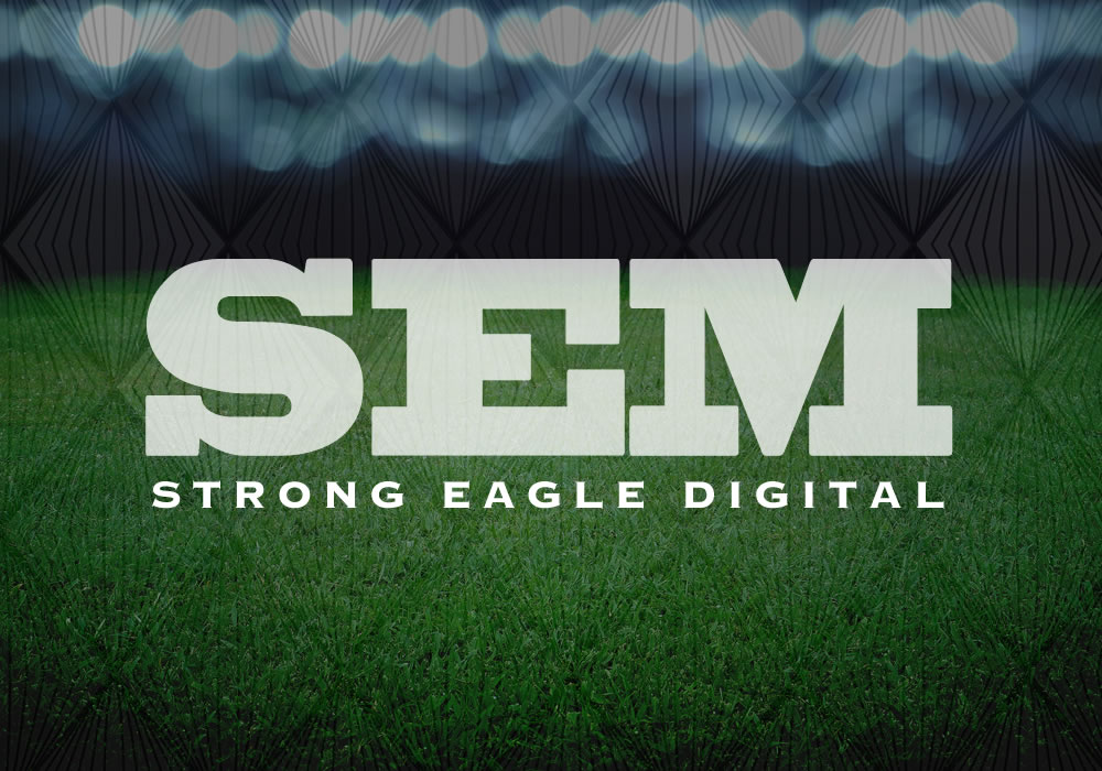 Strong Eagle Digital
