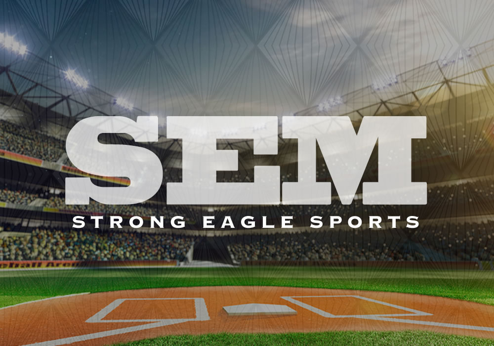 Strong Eagle Sports